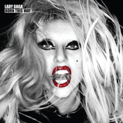 lady gaga born this way booklet. Lady Gaga is today#39;s symbol of